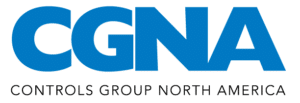 GGNA - Control Group North America logo