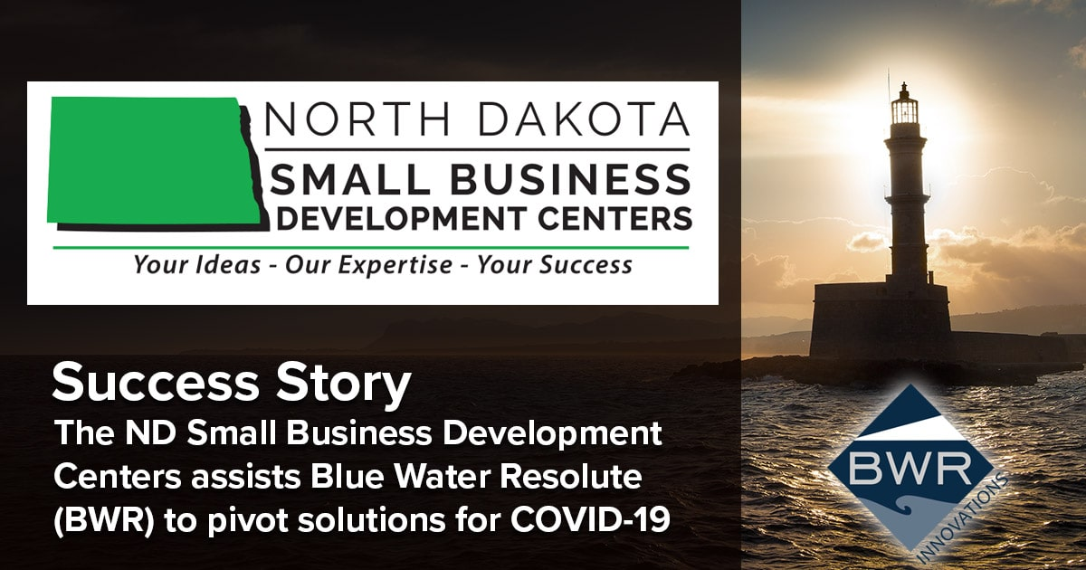 Success Story by North Dakota Small Business Development Centers