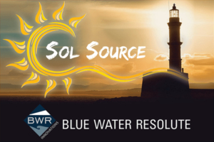 Sol Source - Blue Water Resolute