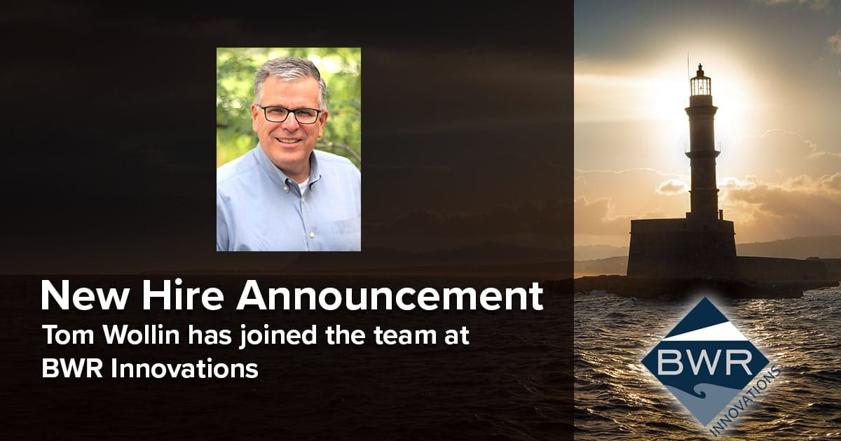 BWR New Hire Announcement