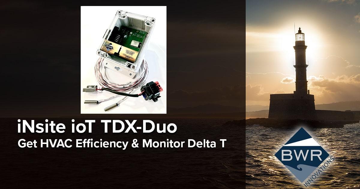 iNsite ioT TDX-Duo