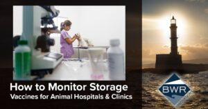 Monitoring Animal Vaccines