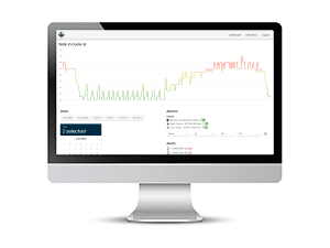 BWR Online Dashboard for Cloud Monitoring