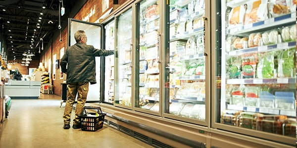 Industries Served - Commercial Refrigeration Monitoring