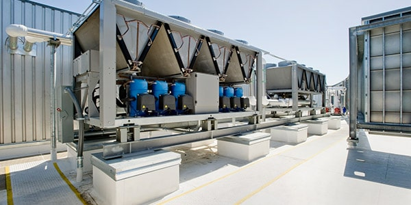 Industries Served - HVAC Heating and Cooling
