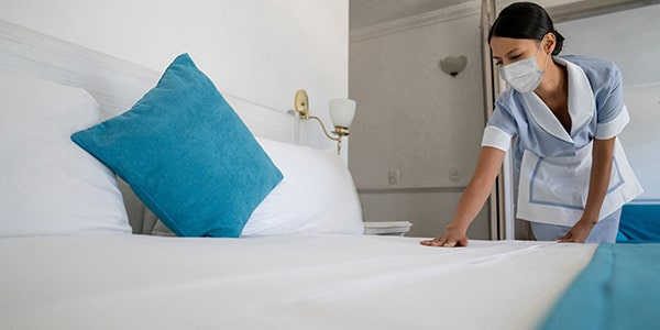 Pest & Bug Remediation in hospitality and residential industry