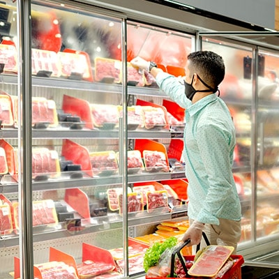 Grocery Store & Convenience Store Monitoring