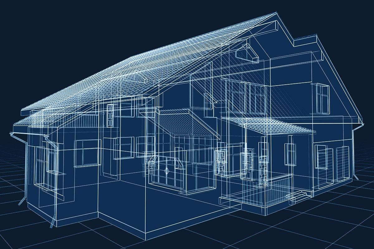 Hydrogen powered generator powers your home